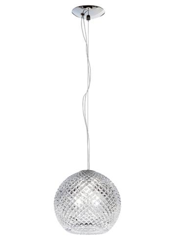 Подвесной светильник Fabbian Diamond D82 A03 00