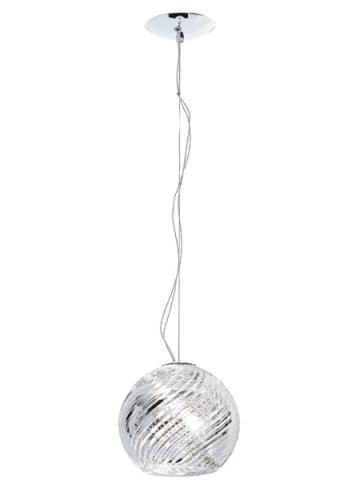 Подвесной светильник Fabbian Swirl D82 A05 00