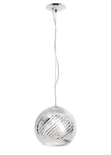 Подвесной светильник Fabbian Swirl D82 A07 00
