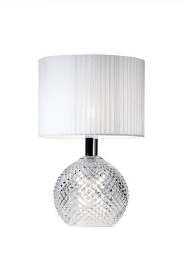 Настольная лампа Fabbian Diamond D82 B01 01
