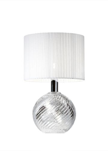 Настольная лампа Fabbian Swirl D82 B03 01