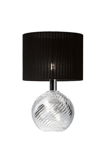 Настольная лампа Fabbian Swirl D82 B03 02