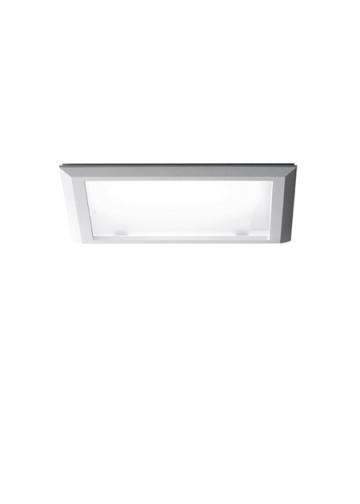 Встраиваемый светильник Fabbian Plano D90 F01 01