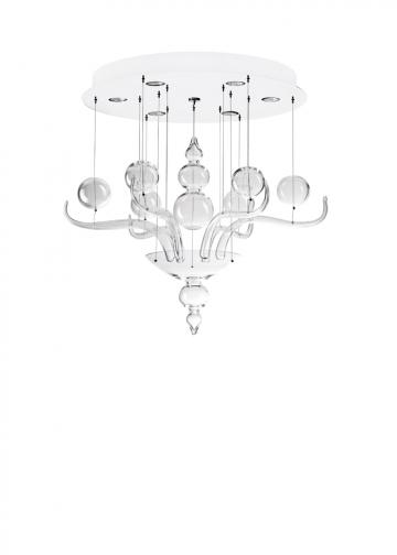 Подвесной светильник Fabbian Spirito di Venezia F10 A01 00