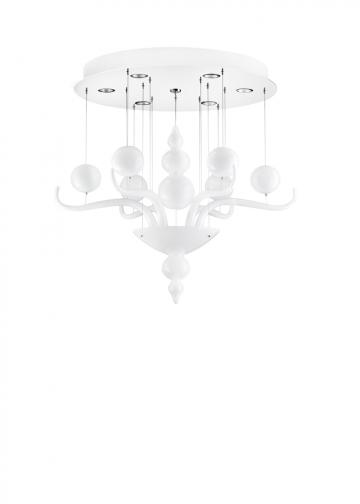 Подвесной светильник Fabbian Spirito di Venezia F10 A01 01