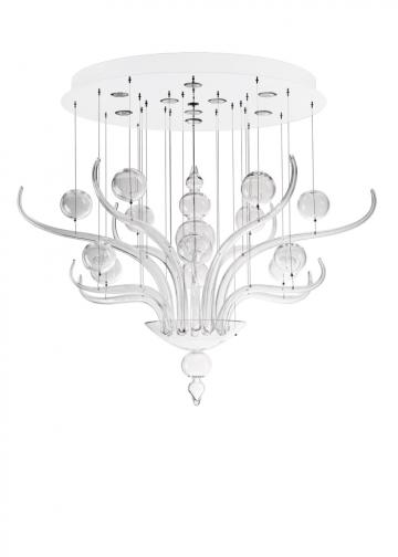 Подвесной светильник Fabbian Spirito di Venezia F10 A03 00
