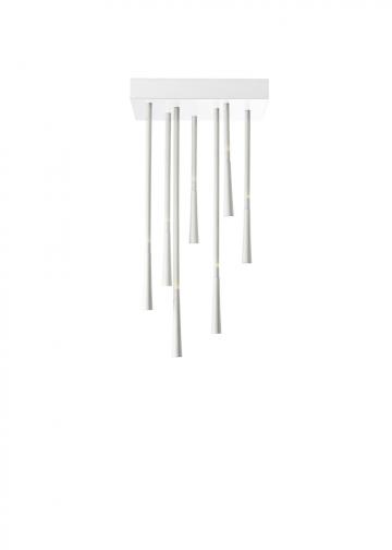 Потолочный светильник Fabbian Giunco F14 E03 01