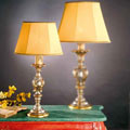 Настольные лампы Passeri