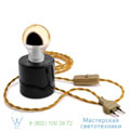 Porcelaine 014 Zangra gold, H15cm настольная лампа light.014.001.b-bulb.h.001.15.060