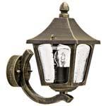 651820 Albert настенный светильник 75W, E27, медно-коричневый