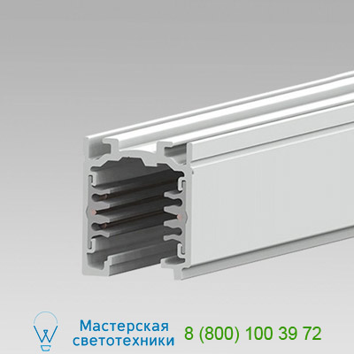 TRAC-line - Electrified Dali Arcluce трек и светильники 0191001X-11