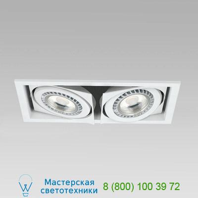 HIGH-SPOT-IN std Arcluce встраиваемый светильник 0336024A-840-11