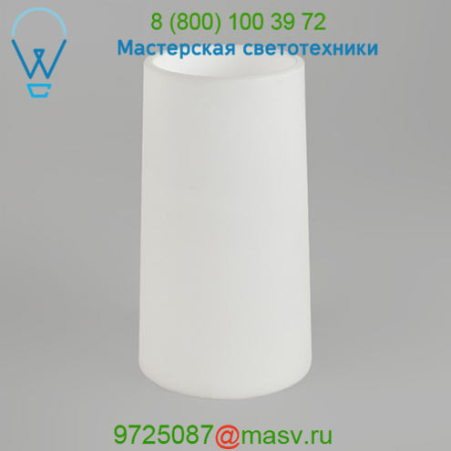 4083 Cone 240 glass абажур Astro Lighting