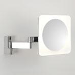 1163002 Niimi Square увеличительное зеркало Astro Lighting (0815)