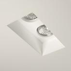 1253001 Blanco Twin встраиваемый светильник Astro Lighting (5654)