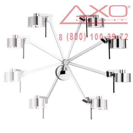 AXO Light AX20 APAX20GRXXCRG9X бра зеркальный