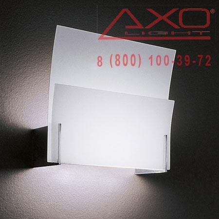 AXO Light BALIOS APBALI25BCBCR7S бра белый