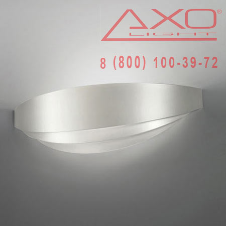 AXO Light URIEL APURIELGBCXXR7S бра белый