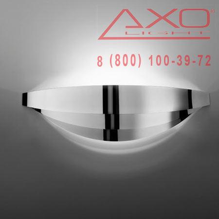 AXO Light URIEL APURIELGCRXXR7S бра хром