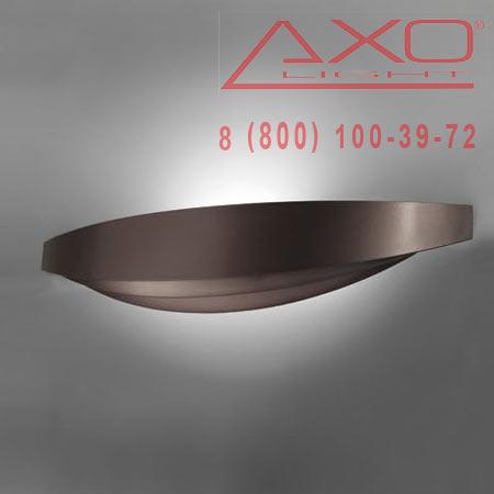 AXO Light URIEL APURIELPBRXXR7S бра бронза