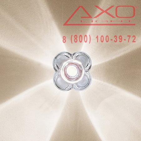 AXO Light PRIMULA FAPRIMULCSTR12V встраиваемый светильник прозрачное стекло