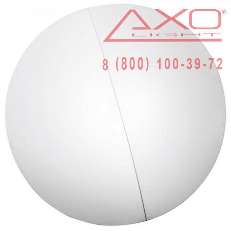 AXO Light NELLY PLNEL140BCXXE27 потолочный светильник белый