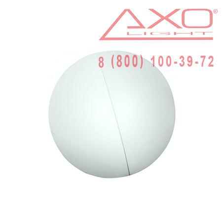 AXO Light NELLY PLNELL60FBXXE27 потолочный светильник белая узорная ткань