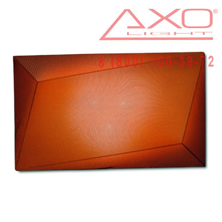 AXO Light UKIYO PLUKI110ARXXFLE потолочный светильник оранжевый