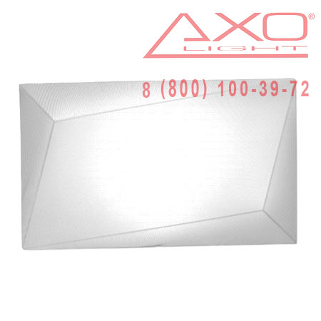 AXO Light UKIYO PLUKI110BCXXFLE потолочный светильник белый