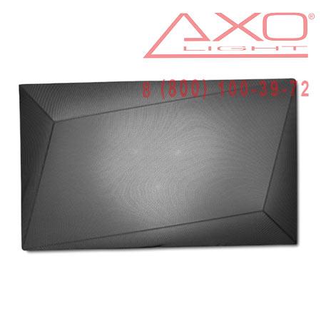 AXO Light UKIYO PLUKI110BNXXE27 потолочный светильник белый с черным