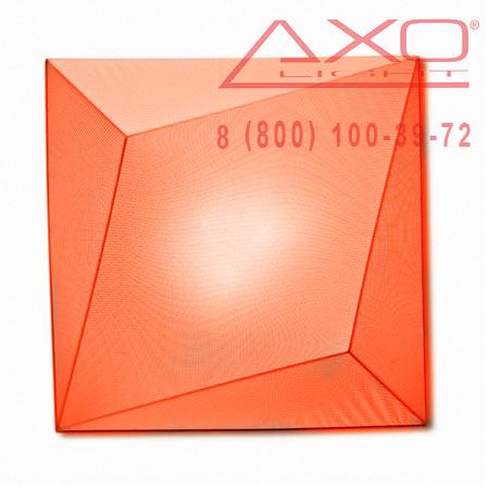 AXO Light UKIYO PLUKIYOGARXXE27 потолочный светильник оранжевый