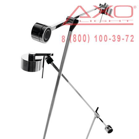 AXO Light AX20 PTAX20XXXXCRG9X торшер зеркальный