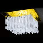 AXO Light AURA PLAUG30IBCORE27 потолочный светильник белый