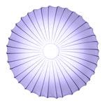 AXO Light MUSE PLMUSE80VIXXE27 потолочный светильник фиолетовый
