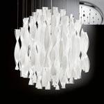 AXO Light AURA SPAURA60BCCRE27 подвесной светильник белый