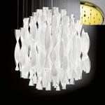 AXO Light AURA SPAURA60BCORE27 подвесной светильник белый