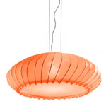 AXO Light MUSE SPMUSEXXARXXE27 подвесной светильник оранжевый