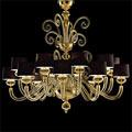 Светильники Tangeri Barovier Toso