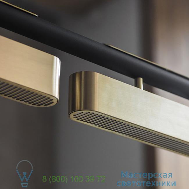 фотография Colt Bert Frank L140cm, H12cm подвесной светильник 2