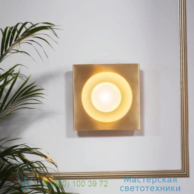 фотография Kins Bert Frank LED, L27.5cm, D7.5cm настенный светильник 0