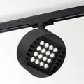 FRAGMA 4X4 ADM DIM Delta Light накладной потолочный светильник