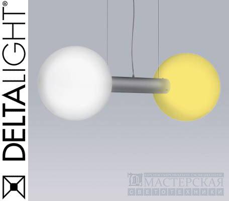 Светильник Delta Light 307 44 14 RC O2OXYGEN 44 RGB RC