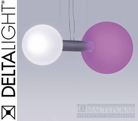 Светильник Delta Light 307 64 16 O2OXYGEN 64 RGB