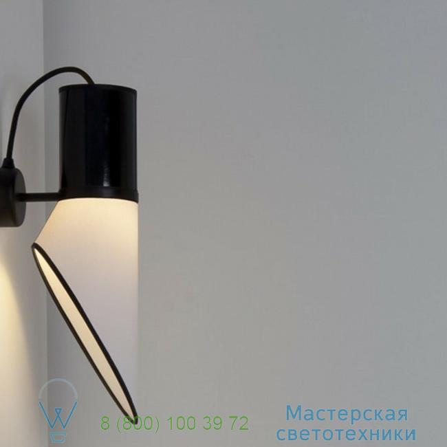 фотография Cargo DesignHeure L27cm, H45cm настенный светильник A45bccn 0