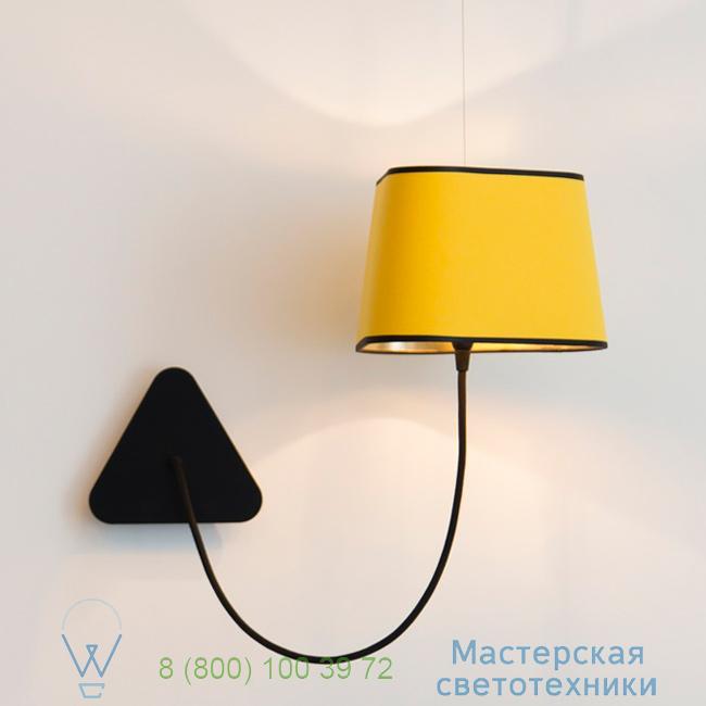 фотография Petit Nuage DesignHeure gold, 24cm настенный светильник Aspnjo 0