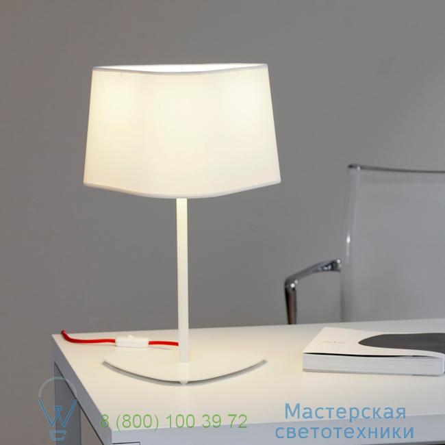 фотография Moyen Nuage DesignHeure red, H49cm настольная лампа L49mnb 0