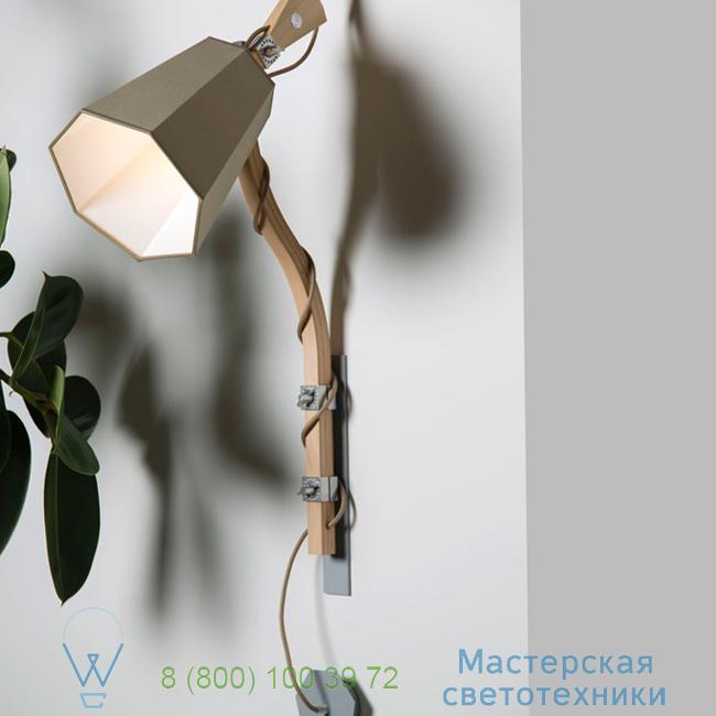 фотография Petit LuXiole DesignHeure white, H90cm настенный светильник Pam90lkb 0