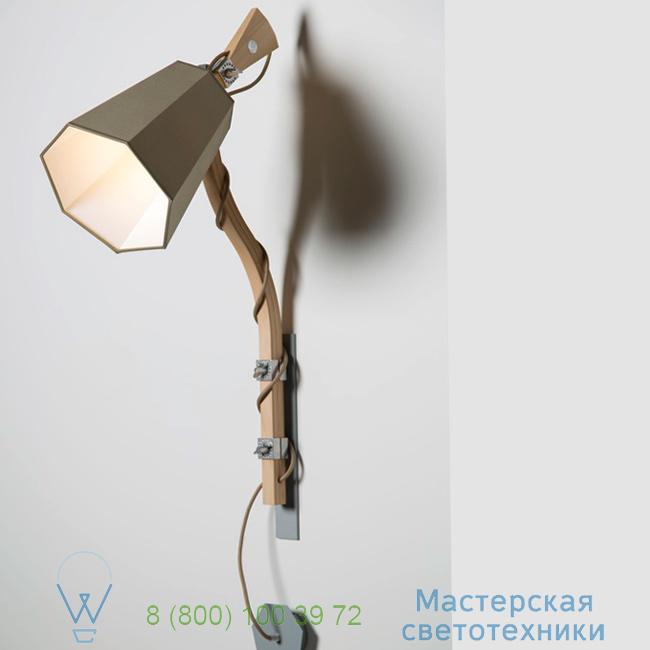 фотография Petit LuXiole DesignHeure white, H90cm настенный светильник Pam90lkb 1