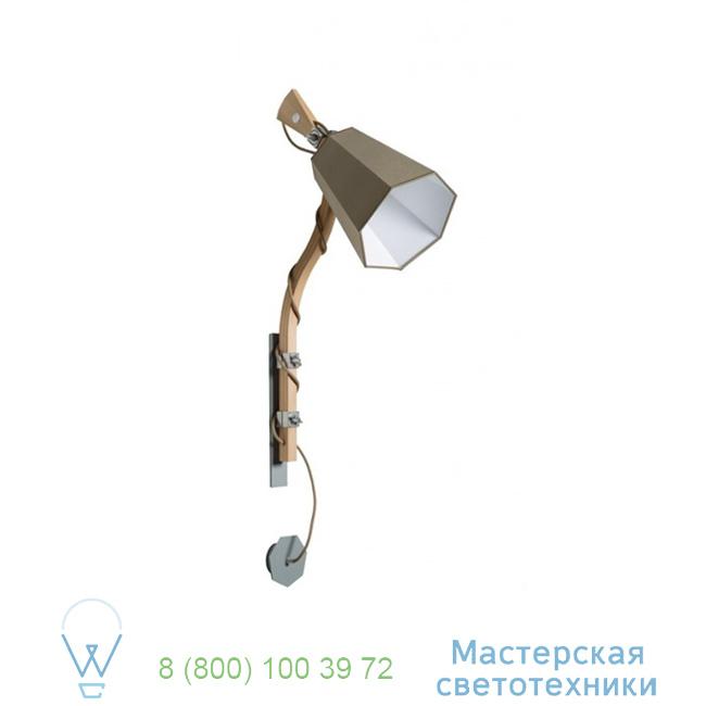 фотография Petit LuXiole DesignHeure white, H90cm настенный светильник Pam90lkb 2
