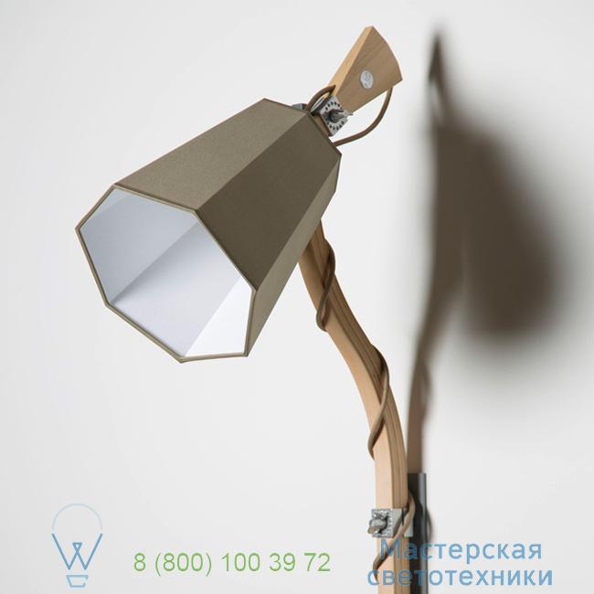 фотография Petit LuXiole DesignHeure white, H90cm настенный светильник Pam90lkb 3